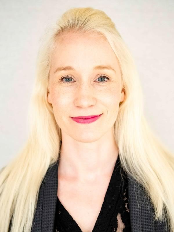 Claire McCallum