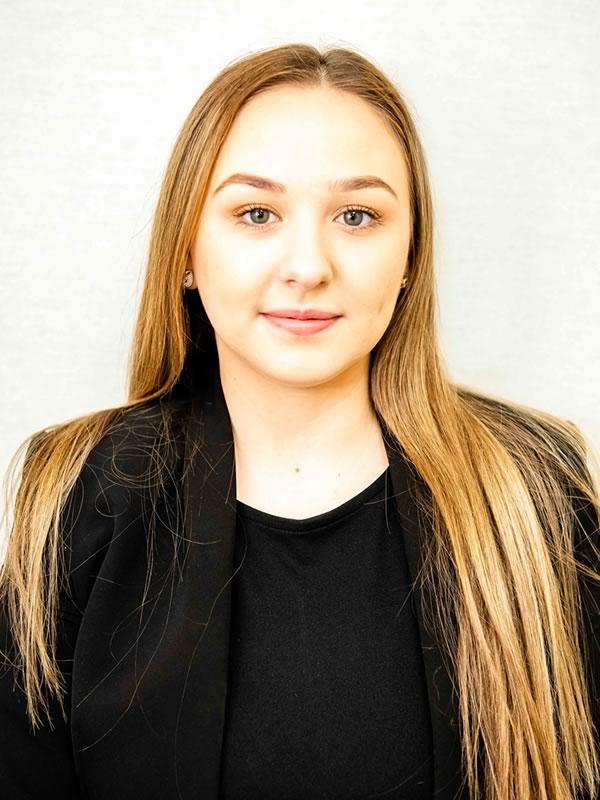 Emily Whiston