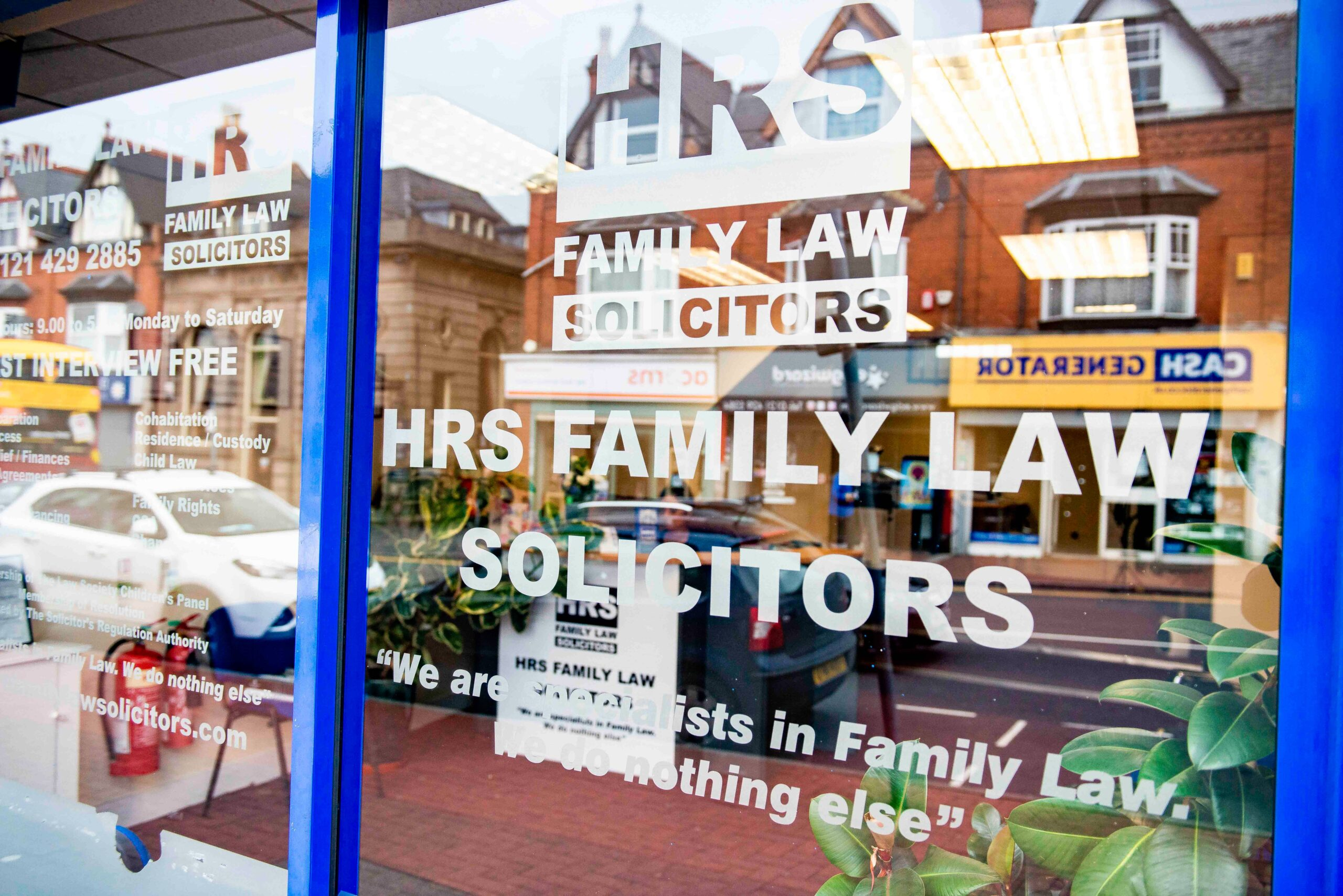 Bearwood Solicitors