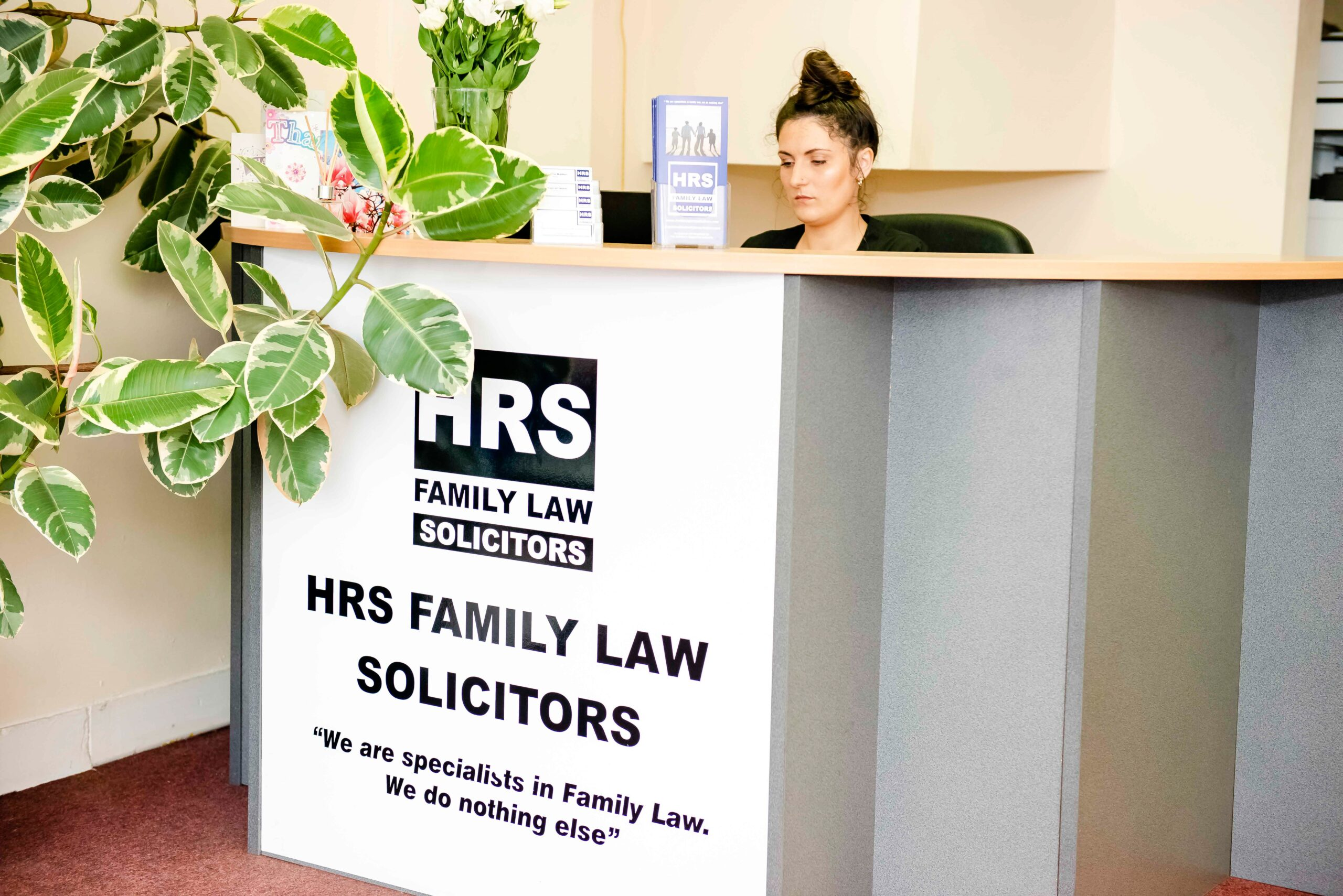 Family Law Solicitors in Bearwood