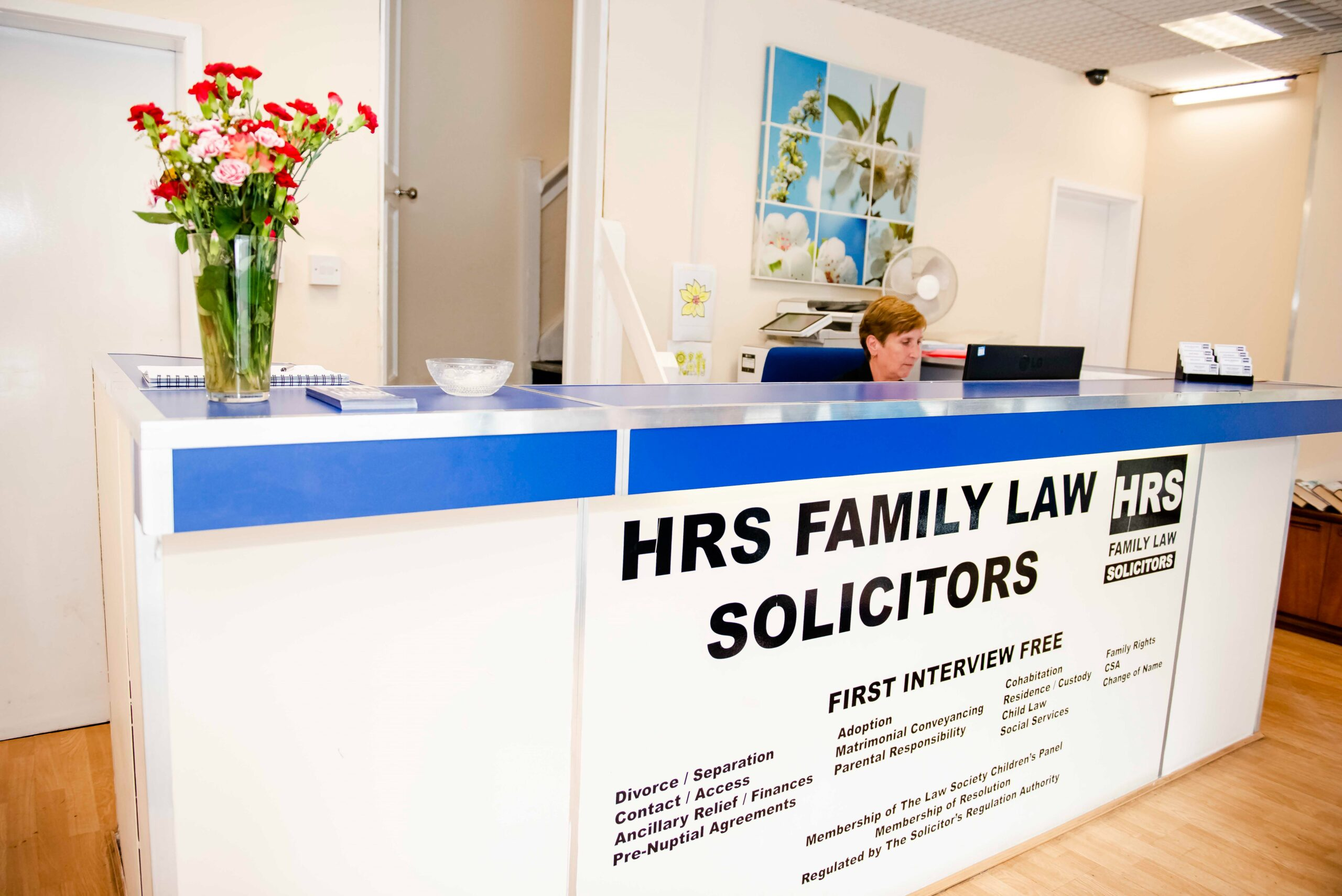 Family Law Solicitors in Dudley