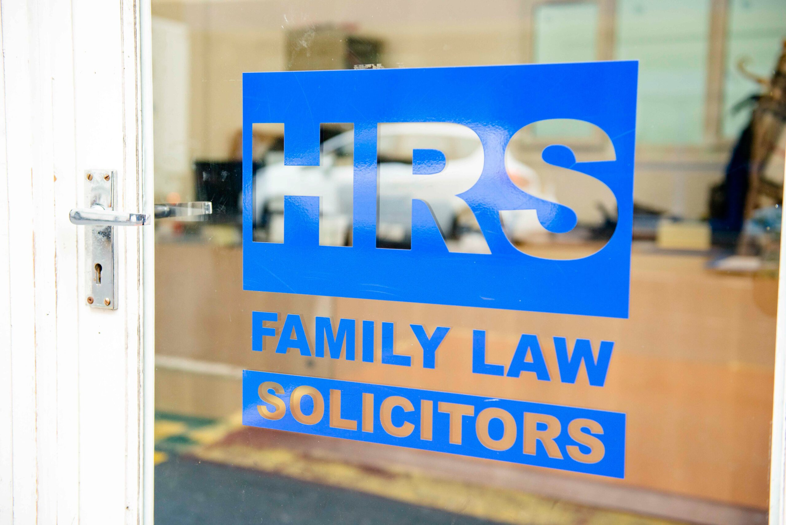 HRS Family Law Walsall Branch