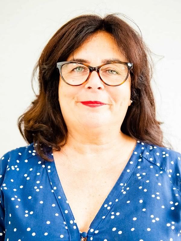 Joy Bache