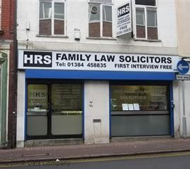 Solicitors in Dudley