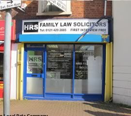 Solicitors in Bearwood