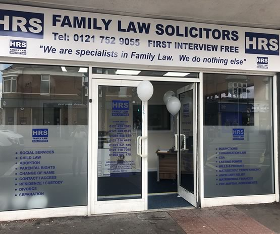 Solicitors Kings heath
