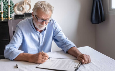 Jack's Story: Getting a will and a lasting power of attorney before a big operation