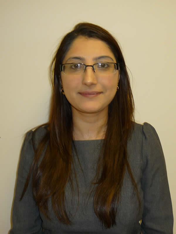 Sehra Tabasum