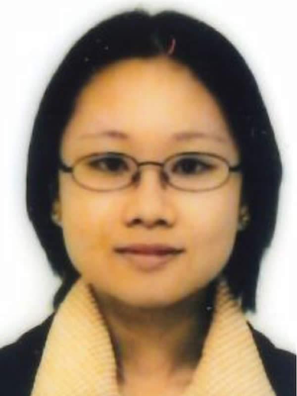 Fiona Tsang