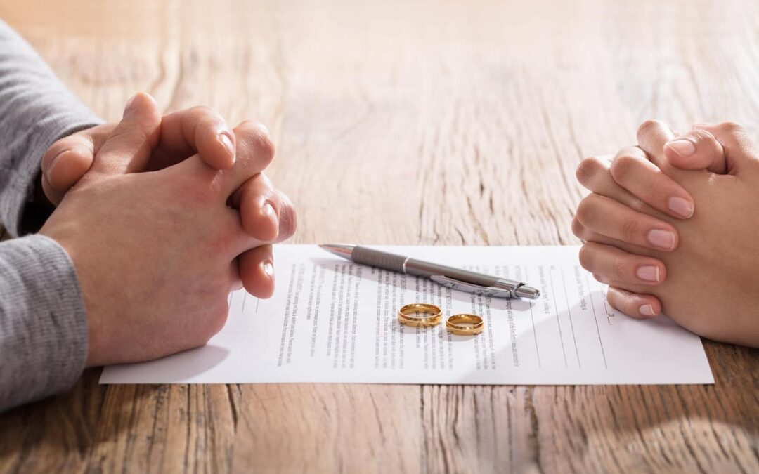 Valuing a private company or family business in a divorce settlement