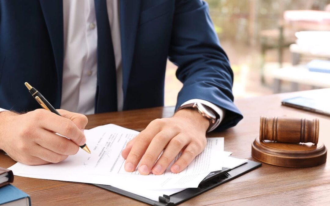 Planning for your financial lasting power of attorney